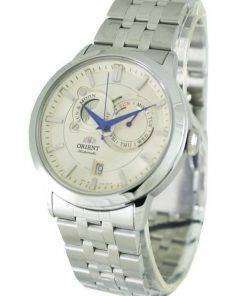 Orient Automatic Sun & Moon SET0P002W0 Mens Watch