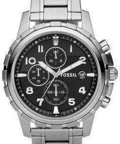 Fossil Dean Chronograph FS4542 Mens Watch