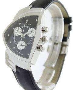 Hamilton Ventura Chrono Quartz H24412732 Men's Watch