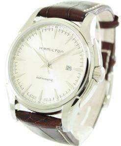 Hamilton Jazzmaster Viematic H32715551 Mens Watch