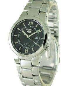 Seiko 5 Automatic 21 Jewels SNKA23K1 SNKA23K SNKA23 Mens Watch