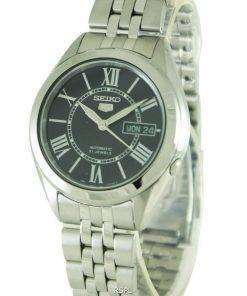 Seiko 5 Automatic 21 Jewels SNKL35K1 SNKL35K SNKL35 Mens Watch
