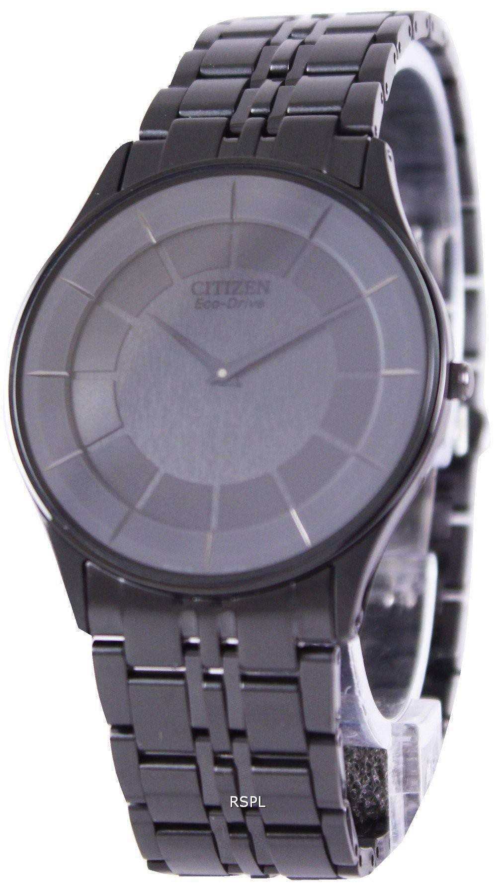 6cc56ef835f Citizen Eco Drive Stilleto Super Thin AR3015-61E AR3015 Mens Watch 1 ...