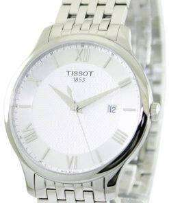 Tissot Tradition T063.610.11.038.00 Mens Watch