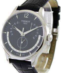 Tissot Tradition Perpetual Calendar T063.637.16.057.00 Watch