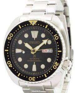 Seiko Prospex Turtle Automatic Diver's 200M SRP775K1 SRP775K Men's Watch
