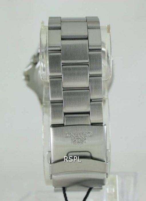 Orient Mako Automatic Diver EM75004B Mens Watch