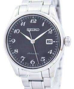 Seiko Presage Automatic Japan Made SPB037 SPB037J1 SPB037J Men's Watch