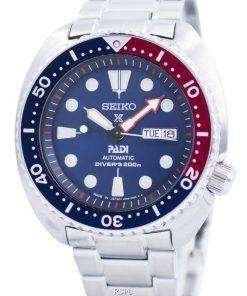 Seiko Prospex PADI Automatic Divers 200M Japan Made SRPA21 SRPA21J1 SRPA21J Mens Watch