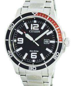 Citizen Eco-Drive Sports Power Reserve AW1520-51E Men's Watch