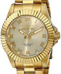 Invicta Pro Diver Quartz 200M 16739 Mens Watch