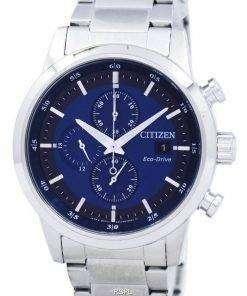 Citizen Eco-Drive Chronograph CA0610-52L Men's Watch