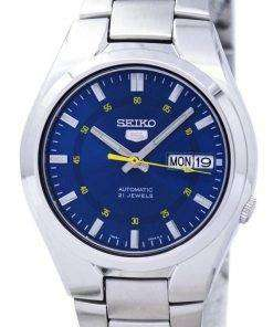 Seiko 5 Sports Automatic SNK615 SNK615K1 SNK615K Men's Watch