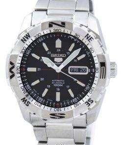 Seiko 5 Sports Automatic Japan Made SNZJ05 SNZJ05J1 SNZJ05J Men's Watch