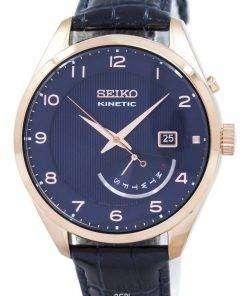 Seiko Kinetic SRN062 SRN062P1 SRN062P Men's Watch