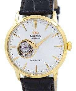 Orient Esteem II Open Heart Automatic FAG02003W0 Men's Watch