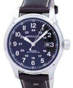 Hamilton Khaki Field Automatic H70625533 Men's Watch