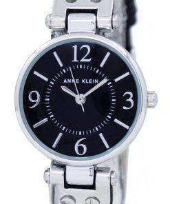 Anne Klein Quartz 9443BKBK Women's Watch