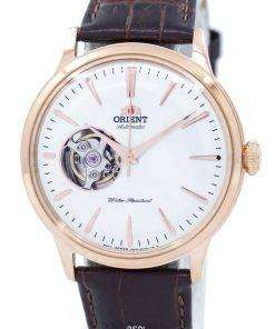 Orient Classic-Elegant Open Heart Automatic RA-AG0001S10B Men's Watch