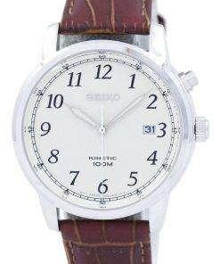 Seiko Kinetic Analog SKA779 SKA779P1 SKA779P Men's Watch