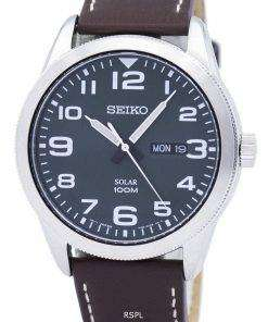 Seiko Sports Solar SNE473 SNE473P1 SNE473P Men's Watch