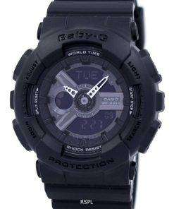 Casio Baby-G World Time BA-110BC-1A Womens Watch