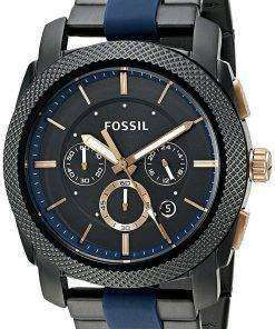 Fossil Machine Chronograph Quartz FS5164 Men's Watch