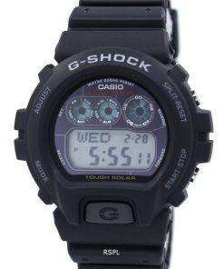 Casio G-Shock Tough Solar G-6900-1DR Mens Watch