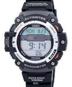 Casio Protrek Sports Twin Sensor SGW-300H-1AVDR SGW-300H-1A Watch