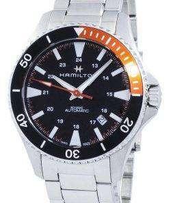 Hamilton Khaki Navy Scuba Automatic H82305131 Men's Watch