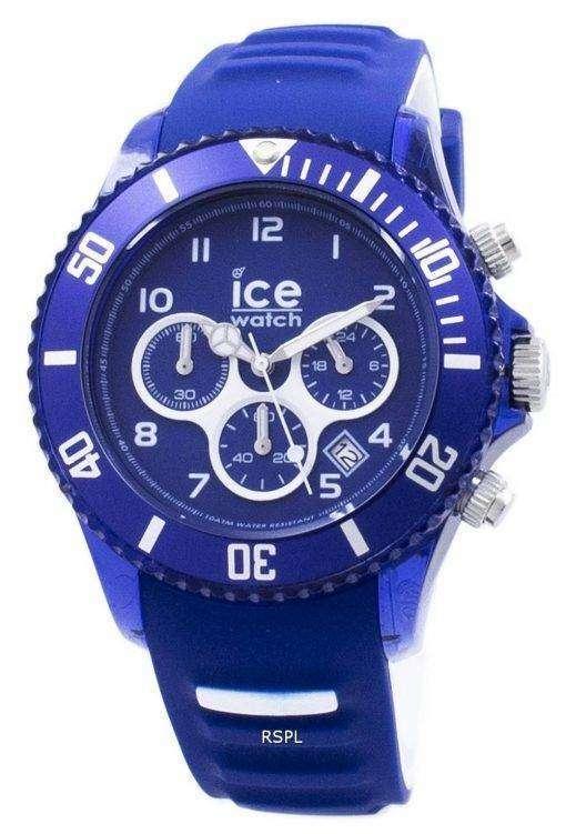 ICE Aqua Marine Large Chronograph Quartz 012734 Men's Watch