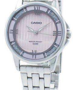 Casio Enticer Analog Quartz LTP-1391D-4A2V LTP1391D-4A2V Women's Watch