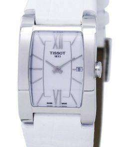 Tissot T-Lady Generosi-T Quartz T105.309.16.018.00 T1053091601800 Women's Watch