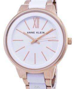 Anne Klein Quartz 1412WTRG Women's Watch