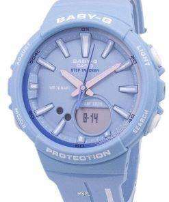 Casio Baby-G Step Tracker Shock Resistant BGS-100RT-2A BGS100RT-2A Women's Watch