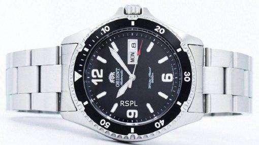 Orient Diver Mako II Automatic 200M FAA02001B9 Men's Watch