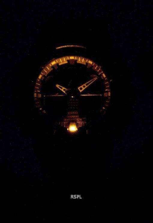 Casio G-Shock Analog Digital 200M GA100BT-1A GA-100BT-1A Men's Watch