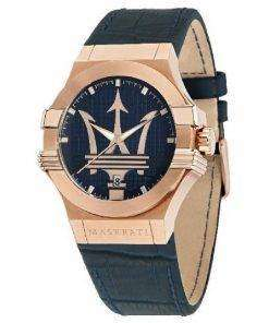 Maserati Potenza Quartz R8851108027 Men's Watch