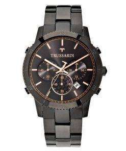 Trussardi T-Style Chronograph Quartz R2473617001 Men's Watch