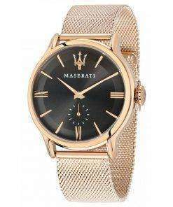 Maserati Epoca Analog Quartz R8853118004 Men's Watch