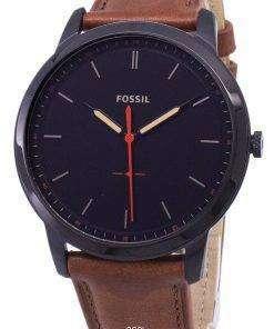 Fossil Minimalist 3H Quartz FS5305 Men's Watch