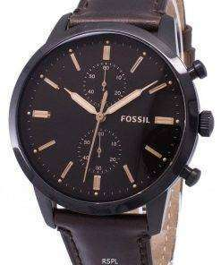 Fossil Townsman Chronograph Quartz FS5437 Men's Watch
