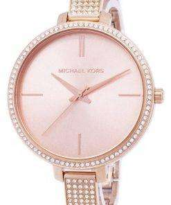 Michael Kors Jaryn Quartz Diamond Accents MK3785 Women's Watch