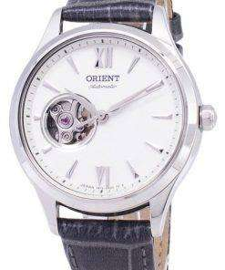 Orient Analog Open Heart Automatic Japan Made RA-AG0025S00C Women's Watch