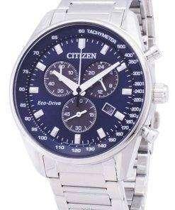 Citizen Eco-Drive AT2390-82L Chronograph Men's Watch