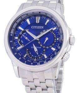 Citizen Eco-Drive BU2021-69L Analog Men's Watch