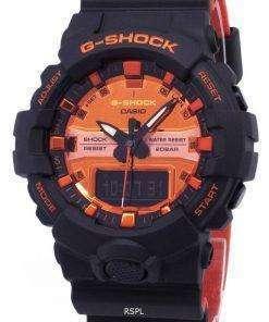 Casio G-Shock GA-800BR-1A GA800BR-1A Illuminator Analog Digital 200M Men's Watch