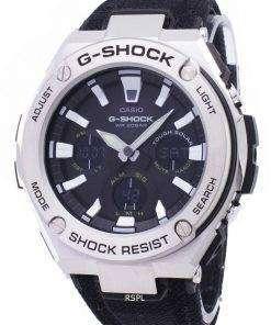 Casio G-Shock GST-S130C-1A Analog Digital Quartz 200M Men's Watch