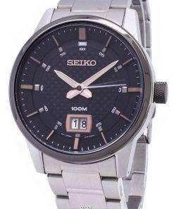 Seiko SUR285 SUR285P1 SUR285P Quartz Analog Men's Watch
