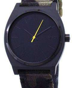 Nixon Time Teller A045-3054-00 Analog Quartz Men's Watch